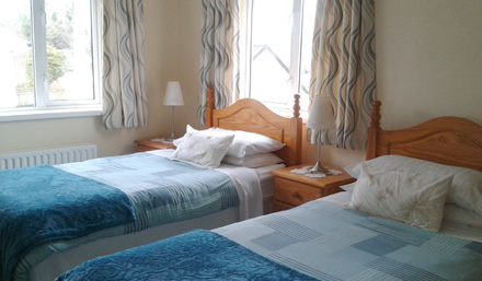 drumcoo guest house